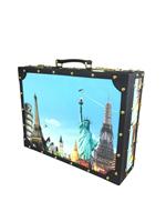 World Travel - Briefcase