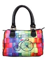 Colorful Life Handbag