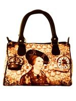 Queen Elizabeth Handbag