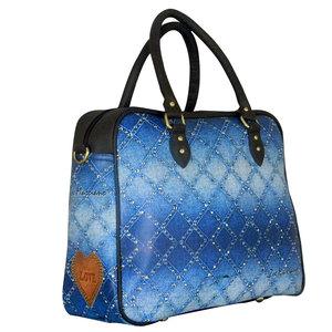 1bca72156afc Designer Cabin Travel Bags - Buy Digital Printed CabinTravel Bags Online